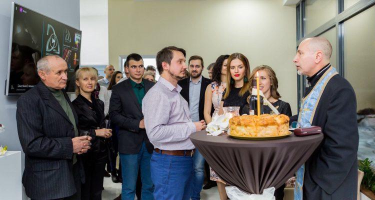 Damyanov dental Новата модерна Дентална клиника Дамянов бе открита в София Дамянов